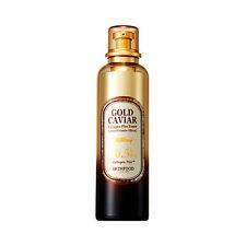 [SKINFOOD] Gold Caviar Collagen Plus Toner - 120ml