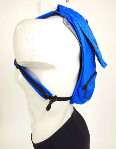 Blue Camelbak Classic Cycling Hydration Pack