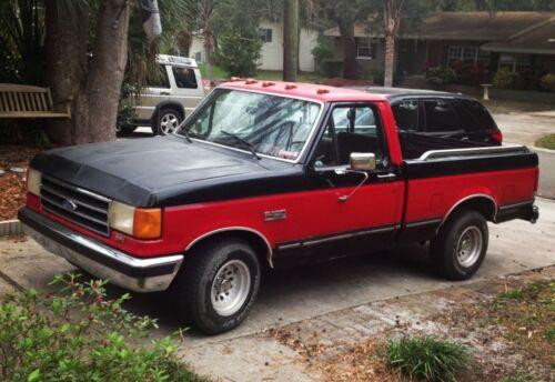 80 96 6Pc Slip-On Rocker Regular Cab Ford Truck Cab Corner /& Floor Pan Kit