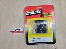 Moroso 72166 Ignition Spark Plug Wire Loomseparators Split Black 2 3 4 Hole
