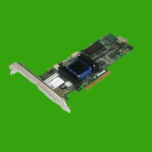 Adaptec ASR-6405/512MB  4 Port SATA / SAS Raid Controller SATA inkl. Kabel
