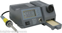 48W DIGITAL SOLDERING STATION temperature controlled solder iron station 703.123