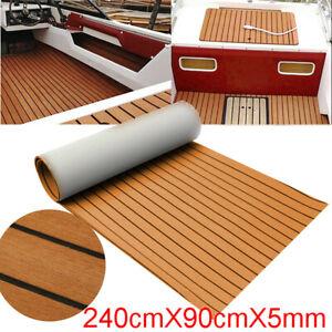 EVA-Grigio-Foam-Decking-Teak-Sheet-Tavolo-Marina-Barca-Yacht-sintetico