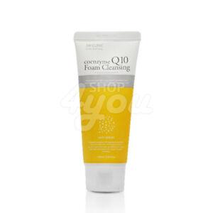 3W Clinic Coenzyme Q10 Foam Cleansing 100ml +Free Sample