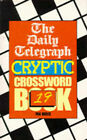 The Daily Telegraph Cryptic Crossword Book 19 by Telegraph Group Limited (Paperback, 1990)