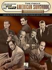 The Great American Songbook: The Composers: Music and Lyrics for 100 Standards from the Golden Age of American Song by Hal Leonard Publishing Corporation (Paperback / softback, 2007)