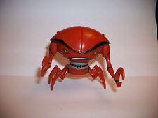 """Original Bandai Ben 10 Ten Alien Force Action Figure 4"""" Brainstorm"""