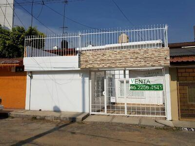 Casa en venta a 5 min de Galerías Atizapan