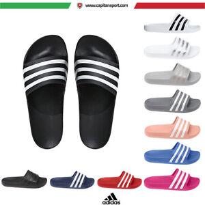 Adidas-ADILETTE-AQUA-UOMO-DONNA-BAMBINO-art-ADILETTE-AQUA