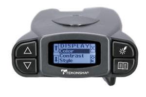Tekonsha Brake Controller >> Trailer Brake Control Tekonsha 90195