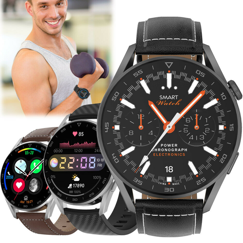 Touch Screen Smart Watch Fitness Tracker Heart Rate Wristband for iPhone Android fitness for heart rate screen smart touch tracker watch wristband