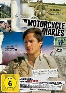 The-Motorcycle-Diaries-Die-Reise-des-jungen-Che-de-Wa-DVD-etat-tres-bon