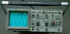 Tektronix 2221A 100MHz Two Channel Digital/Analog Oscilloscope, Two Probes