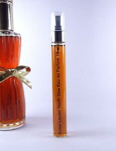 Estee-Lauder-Youth-Dew-Eau-de-Parfum-10ml-Glass-Atomizer-Travel-Spray-EDP