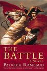 The Battle by Patrick Rambaud (Paperback, 2001)