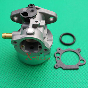 Carburetor for BRIGGS & STRATTON 498170 497586 497314 799868 498254 497347