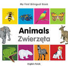 My First Bilingual Book - Animals by Milet Publishing (Board book, 2011)