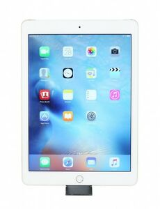 Apple-iPad-Air-2-WiFi-A1566-128-GB-oro-poco-usado