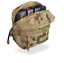 "General Purpose GP Utility Pouch  6/"" x 6/"" x 3/"" Crye Precision Black"