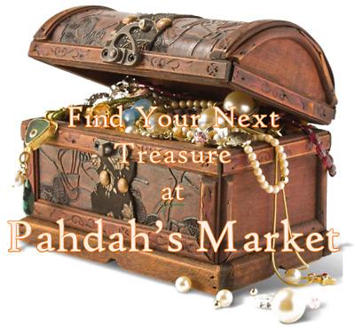 Pahdah's Online Flea Market