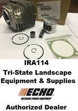 Genuine ECHO Complete Piston & Cylinder Kit for CS-8000 QV-8000 P050005320