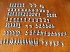 American Civil War 1/72 Union (?) Infantry 140 pieces mix -  Italeri