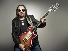 Ace Frehley Guitar TAB tabulature Lesson CD 25 Songs + BONUS Software Tuition