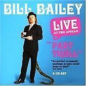 Part Troll, Bill Bailey, Very Good Live