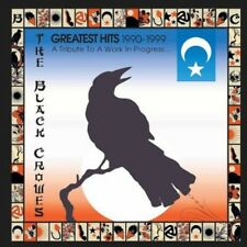 The Black Crowes - Greatest Hits 1990-1999: A Tribute to a Work in PR [New CD] U