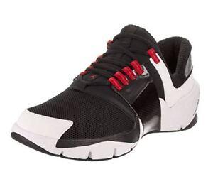 919714 Alpha Red B Sneaker Details Nike Blackwhite Shoes About Gym Jordan Men 002 Air Trunner On0X8kwP