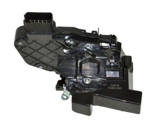 LR011303 Mecanismo de bloqueo puerta pasajero izquierda trasera para Land Rover Freelander 2