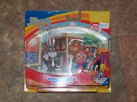 Looney Tunes Show Figures Bugs Bunny & Porky Pig