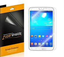 3X Anti-Glare Matte Screen Protector Guard Shield For Samsung Galaxy Tab 3 8.0 8