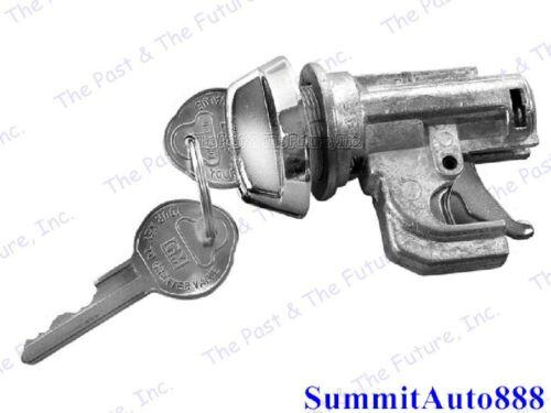 1968 68 Chevelle El Camino Impala Nova Glove Box Lock Original Pear HK CVLS68-1