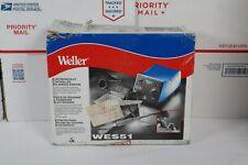 Weller Wes51 Soldering Station New Open Box