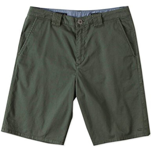 O'Neill Contact Stretch Shorts (32) Arm green