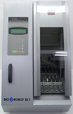 Qiagen Biorobot Ez1 Workstation With Dna Investigator Nucleic Acid Purification