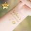 Custom-Bachelorette-Party-Golden-Tattoos-Hen-night-temp-tattoos-Team-Bride-Hen thumbnail 65