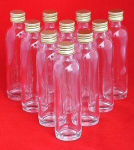 100 bouteilles de verre bouteilles d 39 alcool petite bouteille mini bouteille 20ml ebay. Black Bedroom Furniture Sets. Home Design Ideas