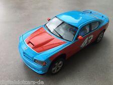 Carrera Digital 132 30527 Dodge Charger SRT8 Petty Promo Karosse+Chassis FOTOS!!