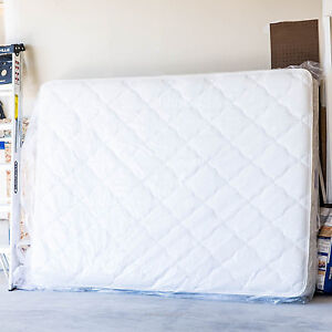 Image Is Loading Mattress Bag Protector Moving Heavy Duty 6ml Thick