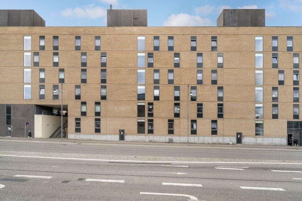 2600 vær. 2 lejlighed, m2 61, Østbrovej