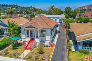 INVESTOR ALERT- 5 Units in Highland Park w/ Long Term Tenants Occupied