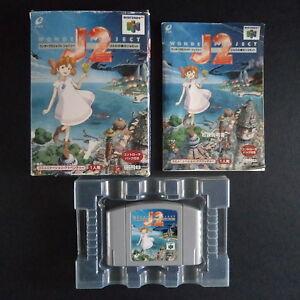 WONDER-PROJECT-J2-Nintendo-64-NTSC-JAPAN-GHIBLI-PLATFORM-MECHA-N64