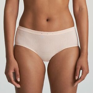 Marie Jo L'Aventure William Short Silky Tan Rosa Animal Dessous Shorts Panty