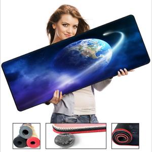 Extended-grande-souris-Gaming-Pad-en-caoutchouc-anti-derapant-Base-ordinateur-tapis-cousu-Bords