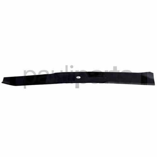 Toro cuchillo zentralb 106-2247-03 15,8 mm longitud 550 mm cuchillos de sustitución