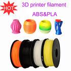 High Quality 1.75mm PLA/ABS Filament Precision Reprap Prusai3 DIY For 3D Printer