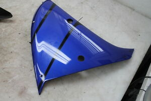 2009-YAMAHA-YZF-R1-RIGHT-MID-UPPER-SIDE-FAIRING-COWL-PLASTIC