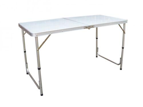 SUNNCAMP HAVANA CAMPING TABLE picnic caravan outdoor large bbq folding 306020